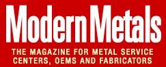 Modern Metals Magazine